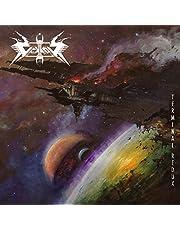 Terminal Redux (CD)
