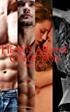 Hearts Aflame Collection: 4-Book Bundle