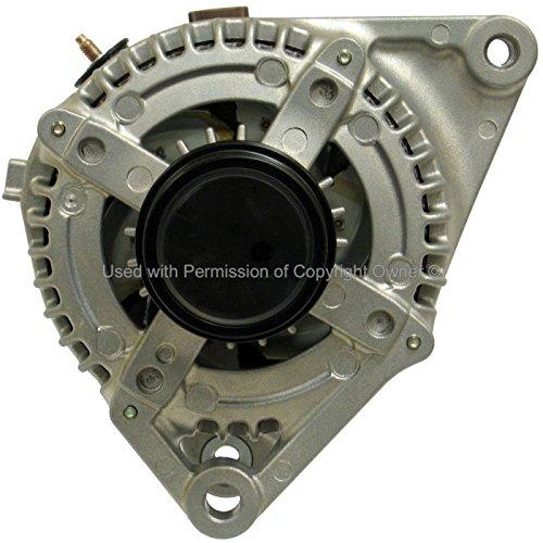 MPA - Starter Alternator 11519 Alternator: