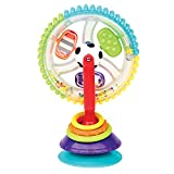 Toys : Sassy Wonder Wheel Activity Center