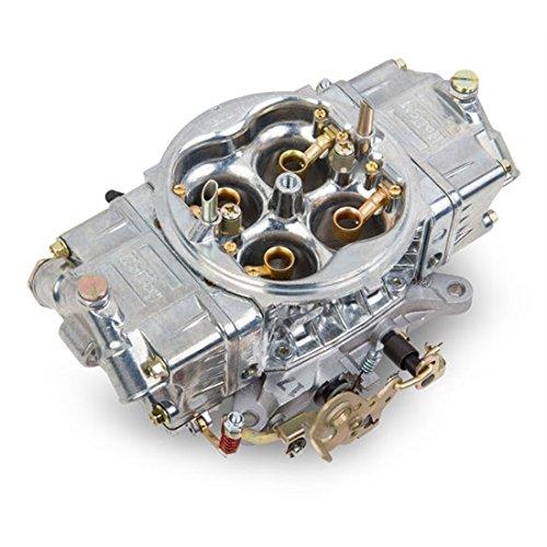 holley carburetor 950 cfm - 4