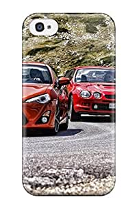 Best For Iphone 6 Plus 5.5 Tpu Phone Case Cover(toyota Celica 32)