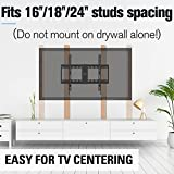 Mounting Dream TV Mount for Most 37-70 Inches