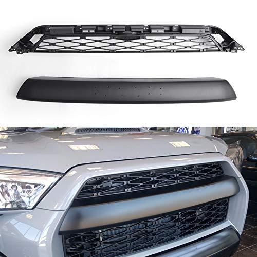 Artudatech PZ323-35056/ PZ327-35053 Front Bumper Hood Grille