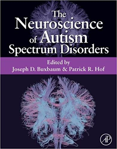 Why Model Autism Programs Are Rare In >> Amazon Com The Neuroscience Of Autism Spectrum Disorders Ebook