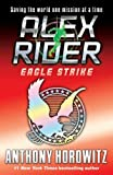 Eagle Strike, Anthony Horowitz, 0142406139