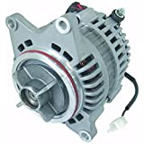 Parts Player New High Amperage Alternator 31110-MT2-015 Fits Honda Gold Wing 1990-2000 90 Amp