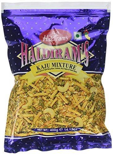 Haldirams, Kaju Mixture, 400 Grams(gm)