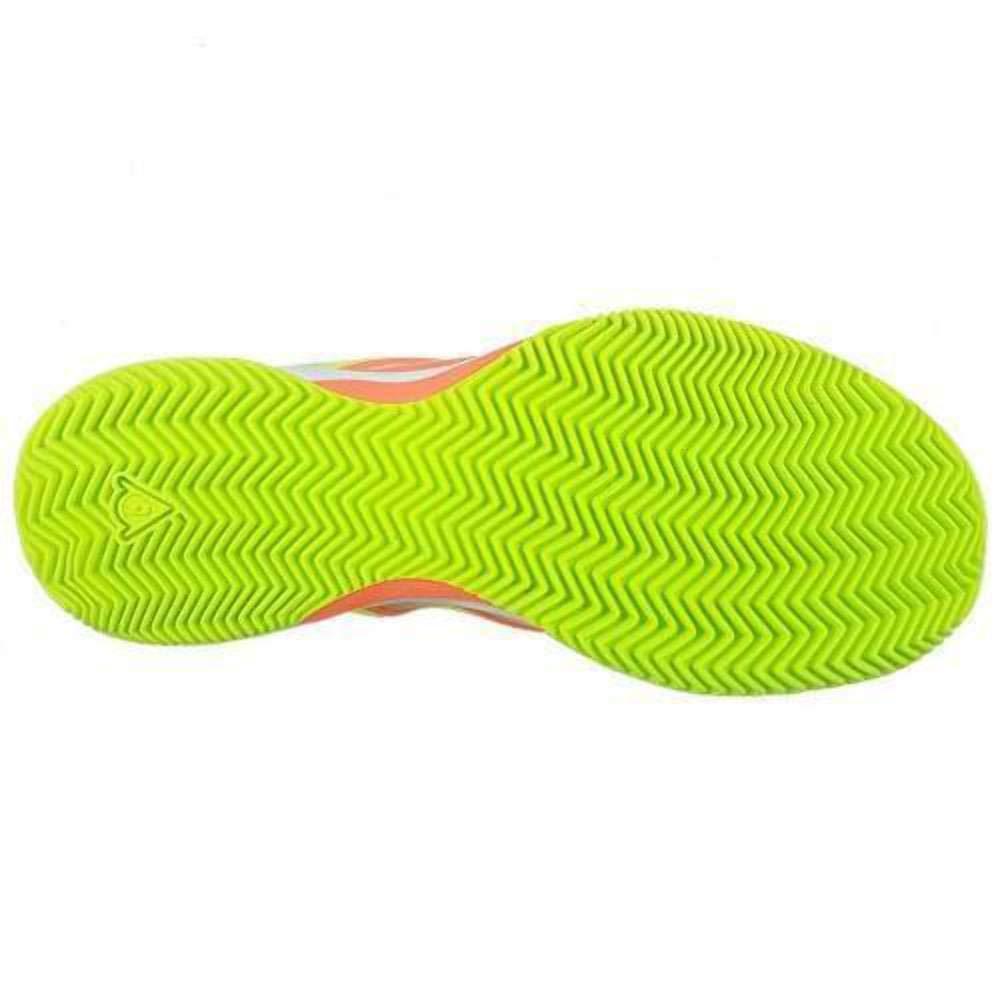 Dunlop Extreme Zapatillas Padel Mujer Coral: Amazon.es
