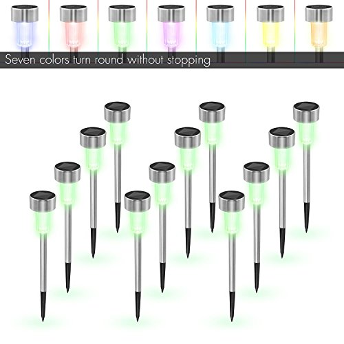 Children S Solar Lights in US - 4