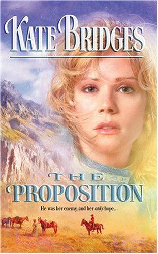 book cover of The Proposition