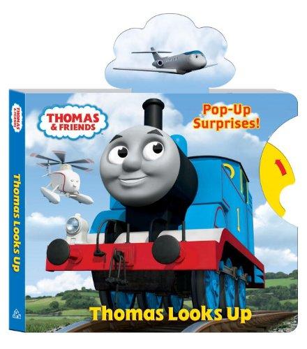 Thomas Looks Up (Thomas & Friends) (Thomas & Friends (Board Books))