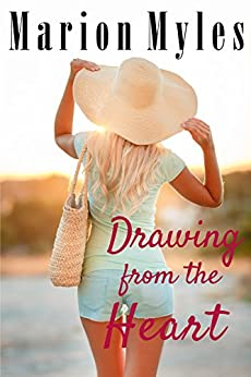 Drawing from the Heart (Heart Series Book 2) by [Myles, Marion]