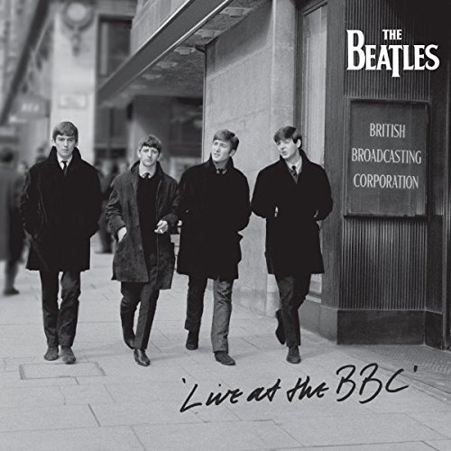 CD : The Beatles - Live at the BBC (2 Disc)