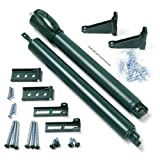Andersen Storm Door Closer Kit in Forest Green Color