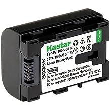 Battery for JVC BN-VG107U, BN-VG108U, BN-VG114U, BN-VG121U, BN-VG138U