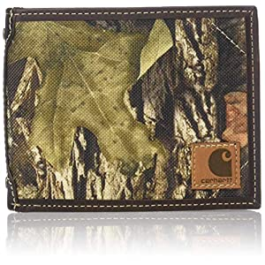 Carhartt Men's Billfold Wallet