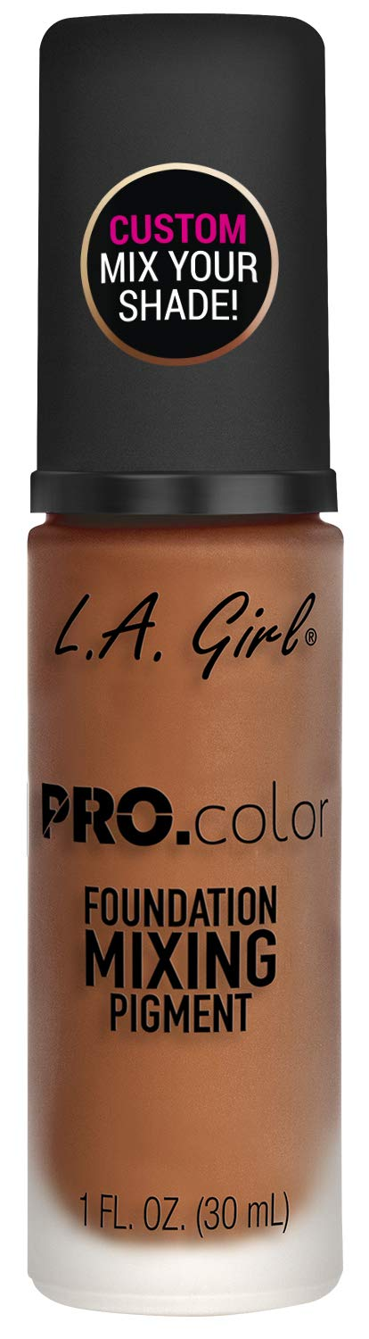 L.A. Girl Pro Color Foundation Mixing Pigment Orange 30ml