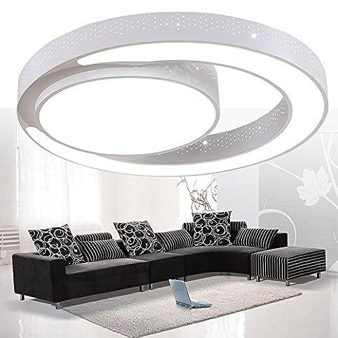 Ancernow intelligente kreative Simple LED Deckenleuchten ...