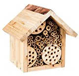 Cheap Evergreen Bee Habitat Wall Mounted