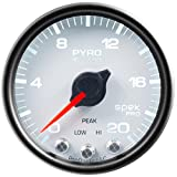 Prosport Gauges Automotive Replacement Fuel & Temperature Gauges
