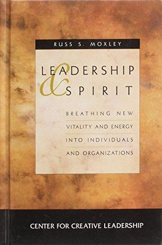 Leadership and Spirit