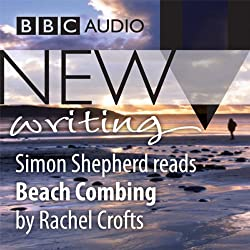 BBC Audio New Writing