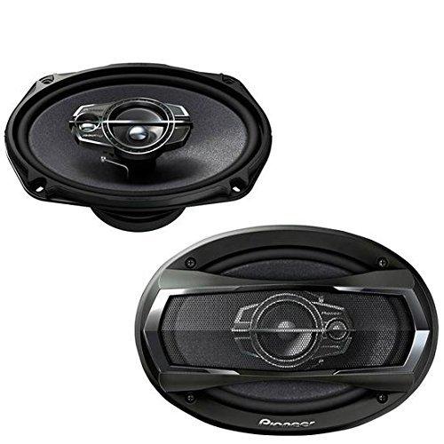 Bestselling Car Center Channel Speakers