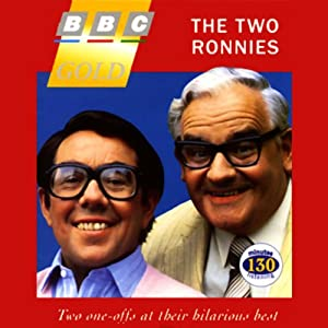 The Two Ronnies Radio/TV Program