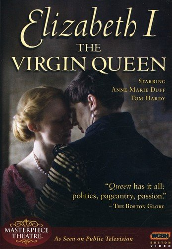 Masterpiece Theatre: Elizabeth I - The Virgin Queen]()