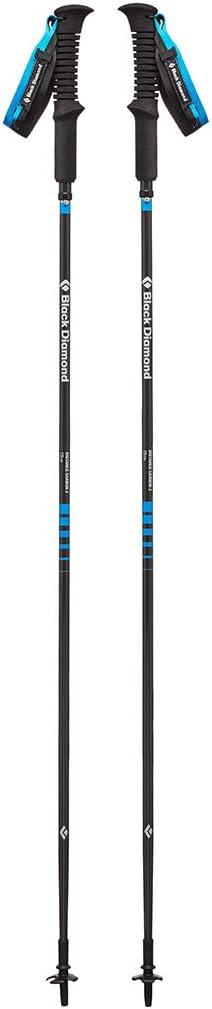 Black Diamond Distance Carbon Z Trekking Poles (110cm) - AW20