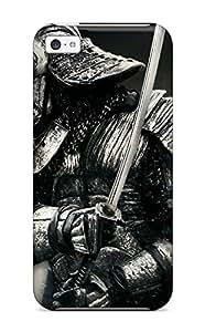 XiFu*MeiShock-dirt Proof Warrior In 47 Ronin Case Cover For iphone 6 4.7 inchXiFu*Mei