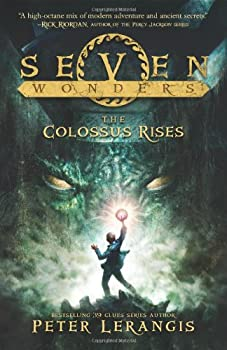 The Colossus Rises 0062070401 Book Cover