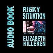 Risky Situation: Key West Murder Mysteries, Book 6   Elizabeth Hilleren