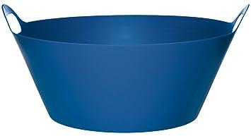Kühlschrank Party : Amscan blau kunststoff party getränk kühlschrank wanne mit griffen