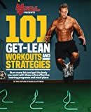 101 Get-Lean Workouts and Strategies, Muscle & Fitness, 1600787363