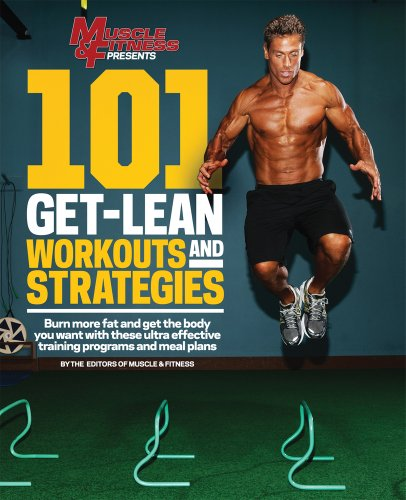 (101 Get-Lean Workouts and Strategies (101 Workouts))