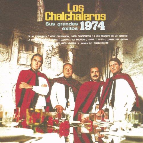 ... Sus Grandes Exitos - 1974