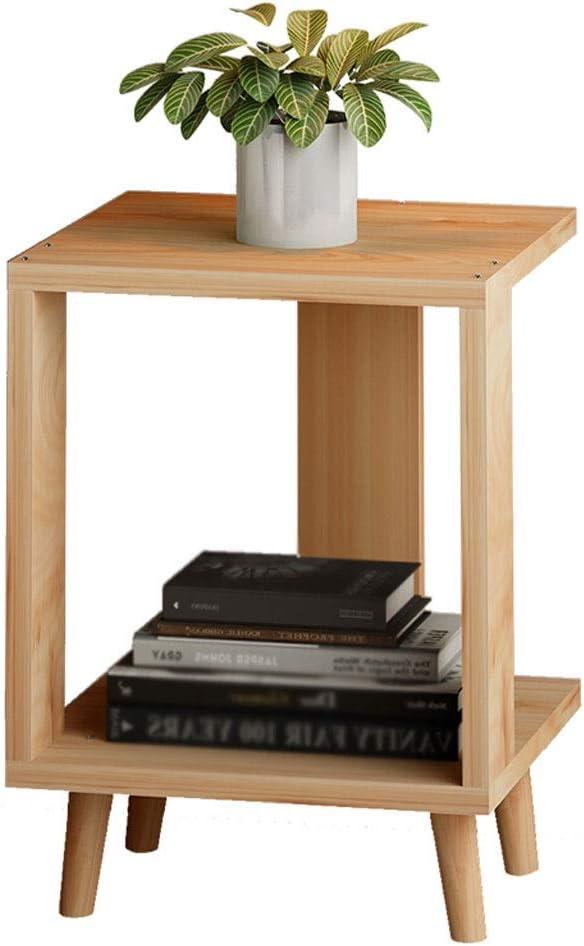 Mesa nocohe minimalista moderna