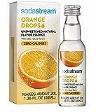 Sodastream Orange Drops Sparkling Water Mix 1.36 oz. (1421503010)