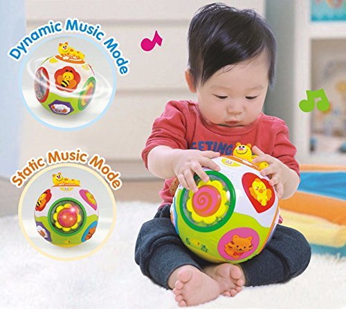 Toys & Games - Toddlers Musical Toy