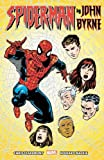 img - for Spider-Man by John Byrne Omnibus book / textbook / text book