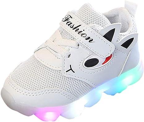 Baskets, Sneakers, Chaussures LED WINJIN Bambin Bébé Fille