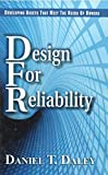 img - for Design for Reliability: Developing Assets that Meet the Needs of Owners book / textbook / text book
