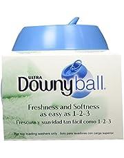 Downy Ball Automatic Liquid Fabric Softener Dispenser, (Pack of 8)