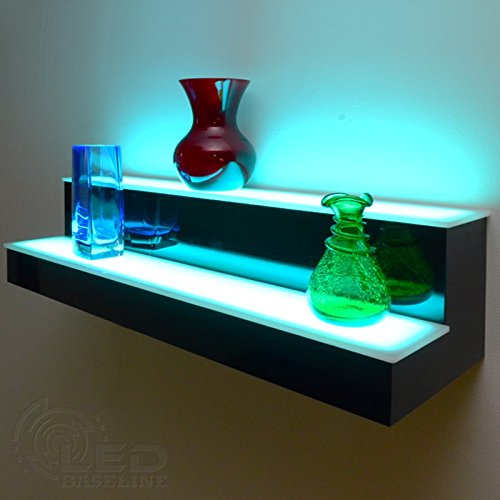 Led Lighted Shelves in US - 9