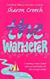 Front cover for the book The Wanderer by Sharon Creech