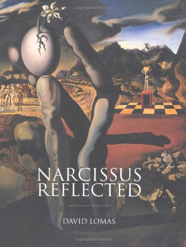 Download Narcissus Reflected: The Myth of Narcissus in Surrealist and Contemporary Art pdf
