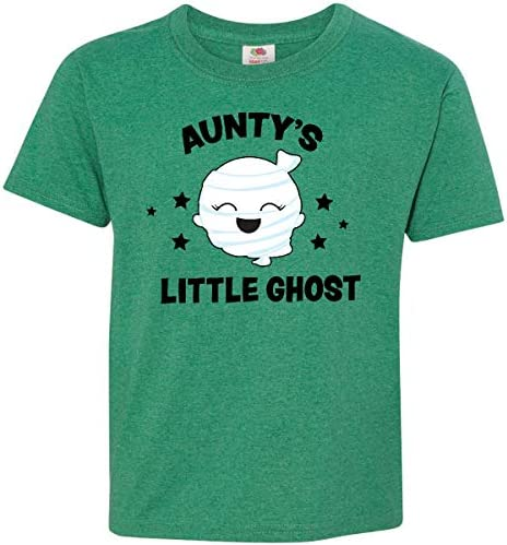inktastic Cute Grammies Little Ghost with Stars Toddler Long Sleeve T-Shirt