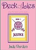 Justice (Deck of Lies, #1)